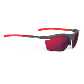 Rudy Project Rydon Slim Brille graphite/polar3FX HDR multilaser red